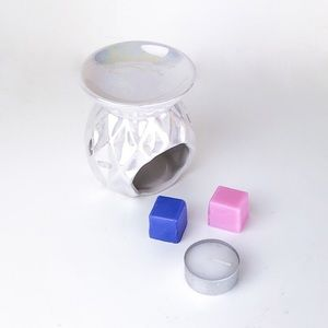 Jewelry - Wax burner kit or Jewelry holder